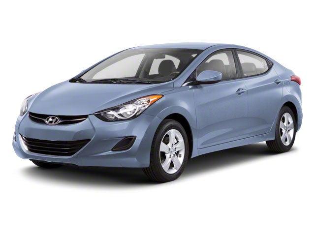 2012 Hyundai Elantra Limited Knoxville TN | Serving Farragut Tennessee  KMHDH4AE1CU339113