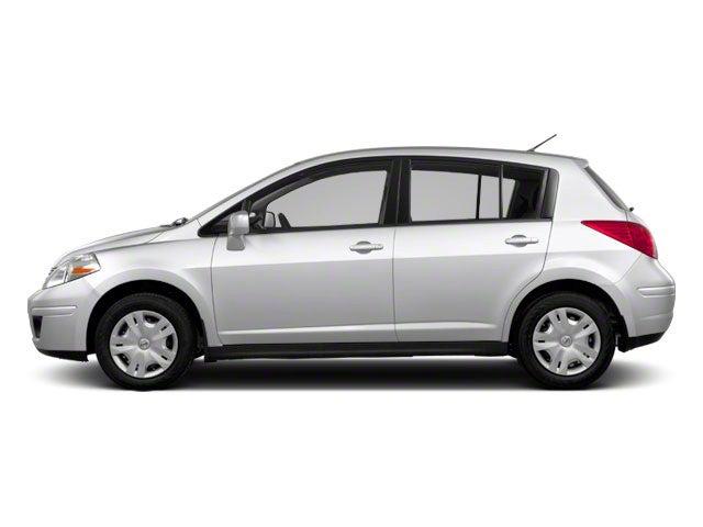 2012 Nissan Versa S Knoxville TN