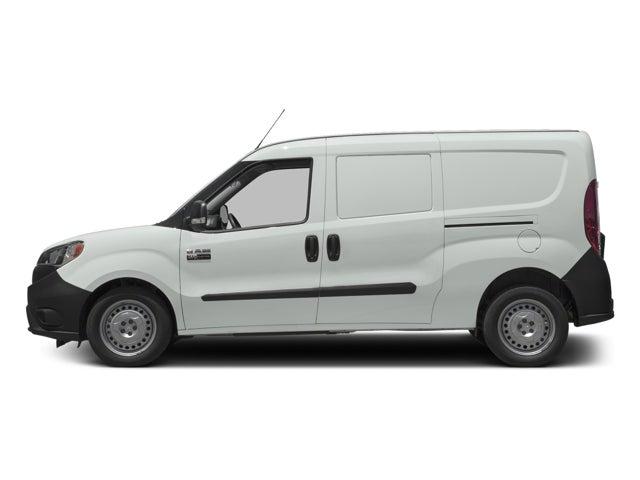 2017 Ram Promaster City Cargo Van Tradesman Knoxville Tn Serving