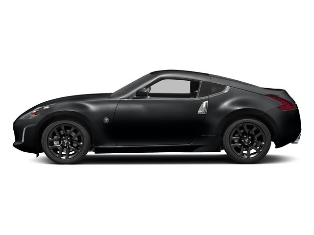 2019 Nissan 370z Coupe Sport Touring In Knoxville Tn Ted Rus