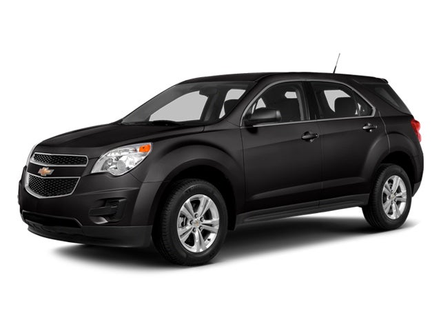 2014 Chevrolet Equinox LS Knoxville TN | serving Farragut Tennessee ...