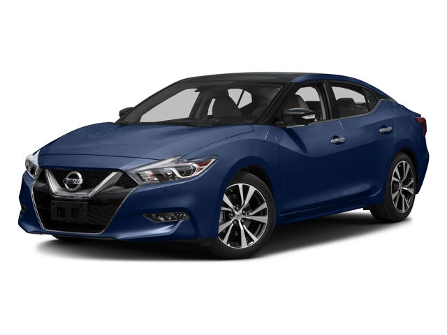 2016 Nissan Maxima 3.5 SL In Knoxville, TN   Ted Russell Nissan