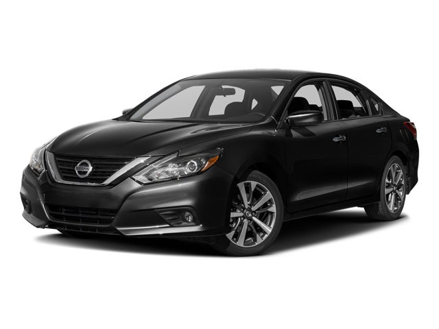 2017 Nissan Altima 2 5 Sr In Knoxville Tn Ted Rus