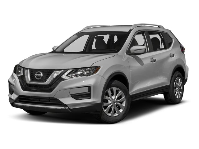 2017 Nissan Rogue S Knoxville TN | serving Farragut Tennessee ...
