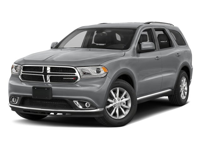2018 Dodge Durango Sxt In Knoxville Tn Ted Russell Nissan