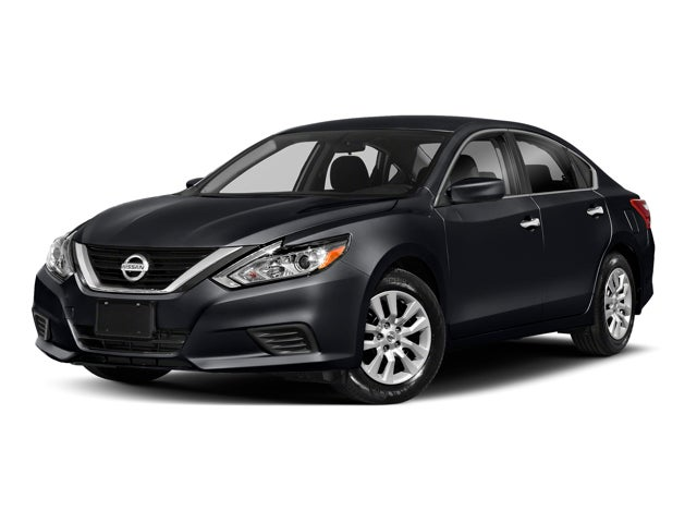 2018 Nissan Altima 2.5 S Knoxville TN | Serving Farragut Tennessee
