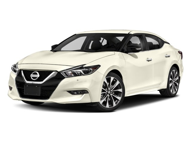 2018 Nissan Maxima Sr Midnight Edition In Knoxville Tn Ted Rus