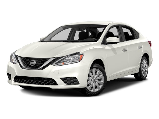 2018 Nissan Sentra S Knoxville TN | Serving Farragut Tennessee ...