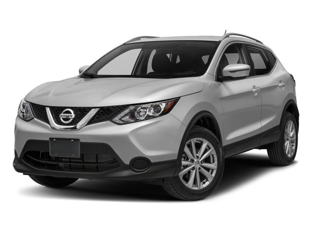 2018 Nissan Rogue Sport SV Knoxville TN | Serving Farragut Tennessee