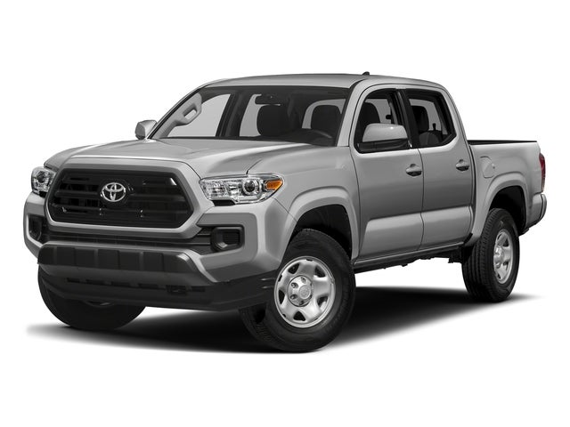 2018 Toyota Tacoma Sr In Knoxville Tn Ted Rus Nissan