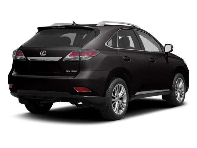 2013 Lexus RX 350 FWD In Knoxville, TN   Ted Russell Nissan