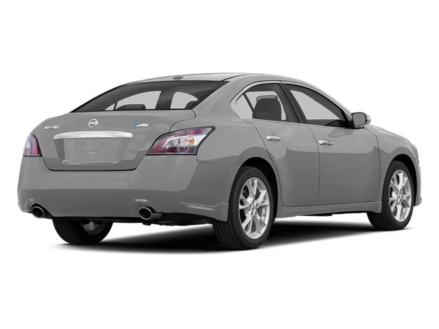 2014 Nissan Maxima 3.5 SV With Premium Pkg In Knoxville, TN   Ted Russell  Nissan