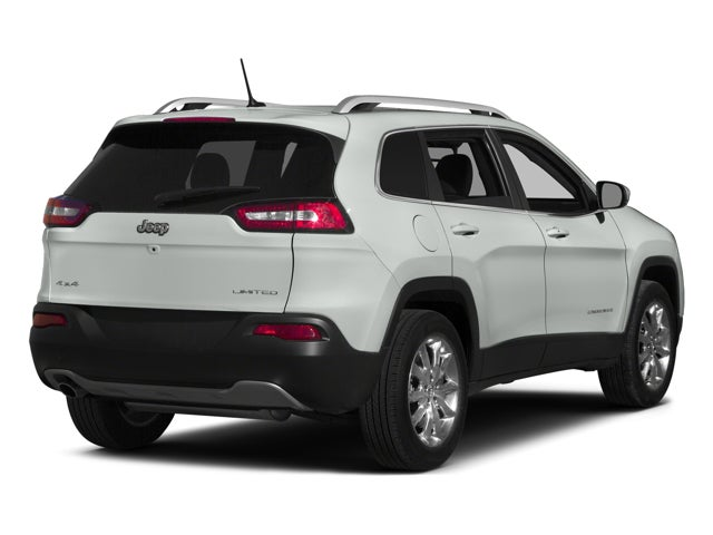 2015 Jeep Cherokee Limited In Knoxville, TN   Ted Russell Nissan