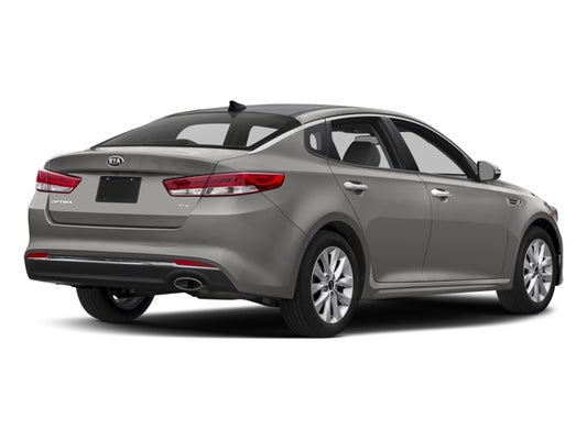 2017 Kia Optima Ex In Knoxville Tn Ted Rus Nissan