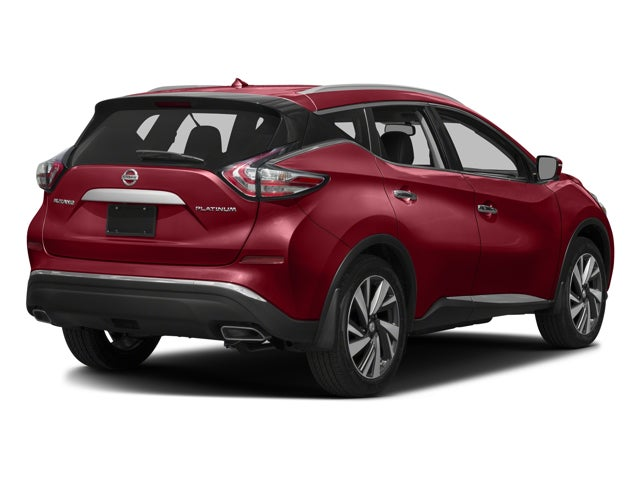 Nissan Murano 2017 Red >> 2017 Nissan Murano Platinum Knoxville Tn Serving Farragut