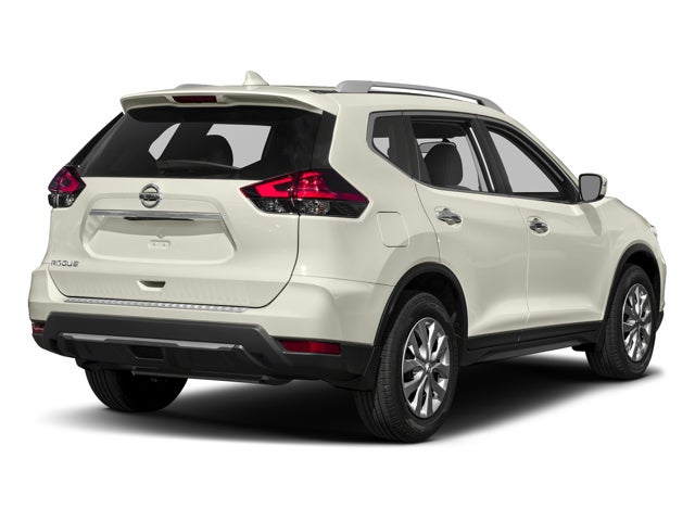 2017 Nissan Rogue S Knoxville Tn Serving Farragut Tennessee