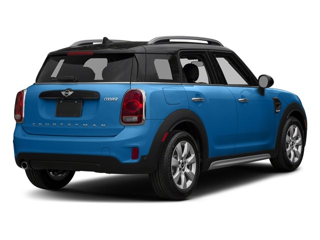 2018 Mini Countryman Cooper In Knoxville Tn Ted Rus Nissan