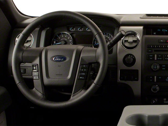 2011 Ford F 150 Lariat Knoxville Tn Serving Farragut Tennessee