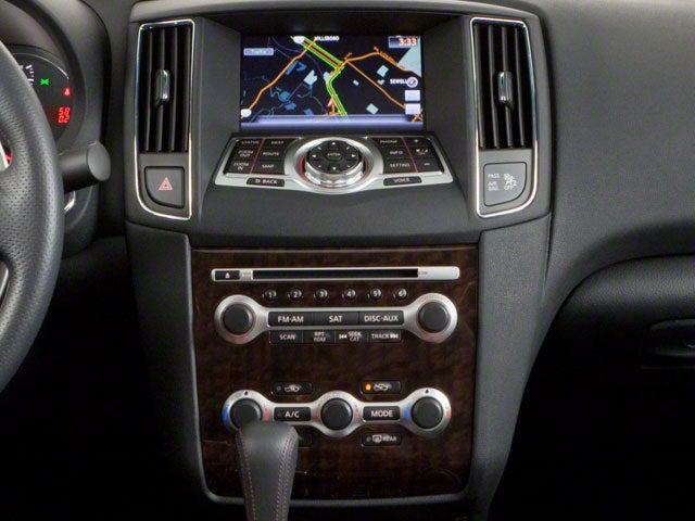 2010 Nissan Maxima Interior Accessories Www Indiepedia Org