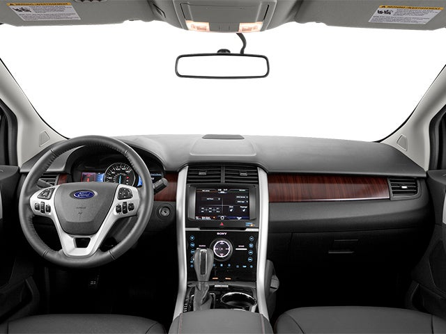Ford Edge Se In Knoxville Tn Ted Russell Nissan