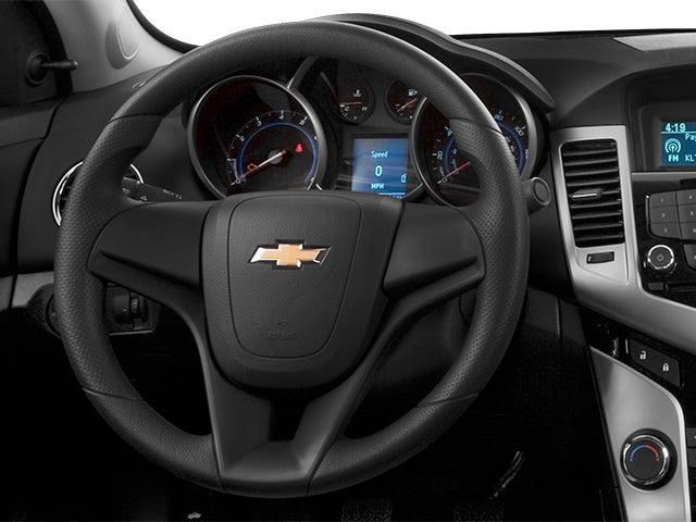 2014 Chevrolet Cruze LTZ Knoxville TN | serving Farragut Tennessee ...