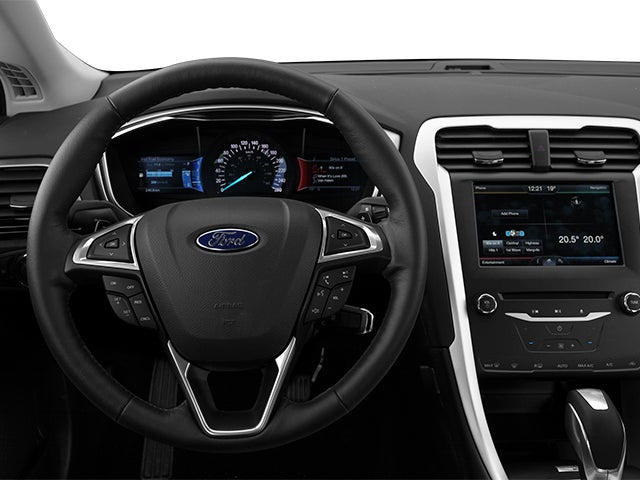 2014 Ford Fusion Se Knoxville Tn Serving Farragut Tennessee