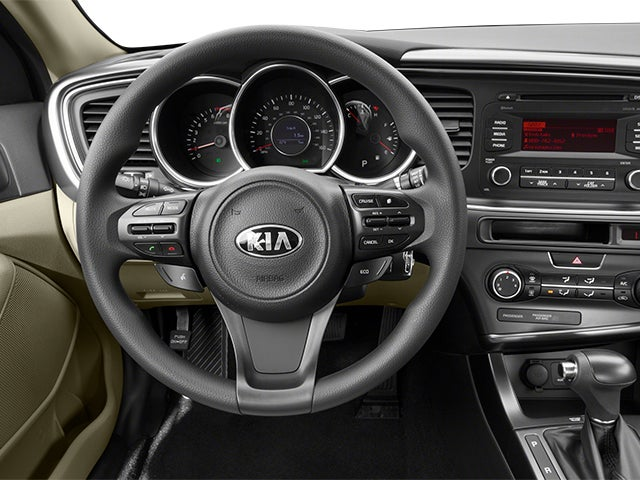 2014 Kia Optima EX In Knoxville, TN   Ted Russell Nissan