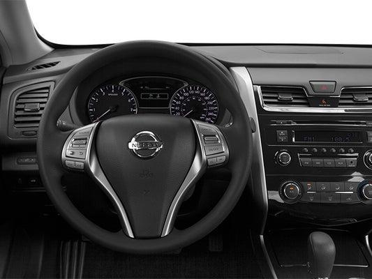2014 Nissan Altima 2 5
