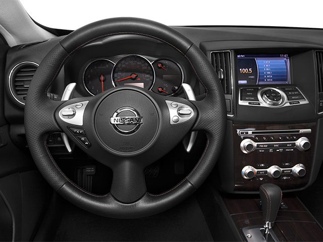 2014 Nissan Maxima 3.5 SV In Knoxville, TN   Ted Russell Nissan Home Design Ideas