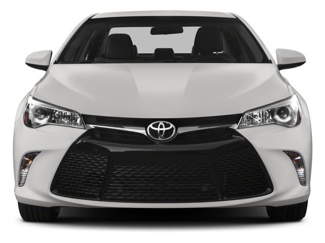 2015 Toyota Camry Xse Knoxville Tn Serving Farragut Tennessee