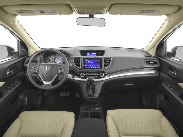 2016 Honda CR V EX Knoxville TN