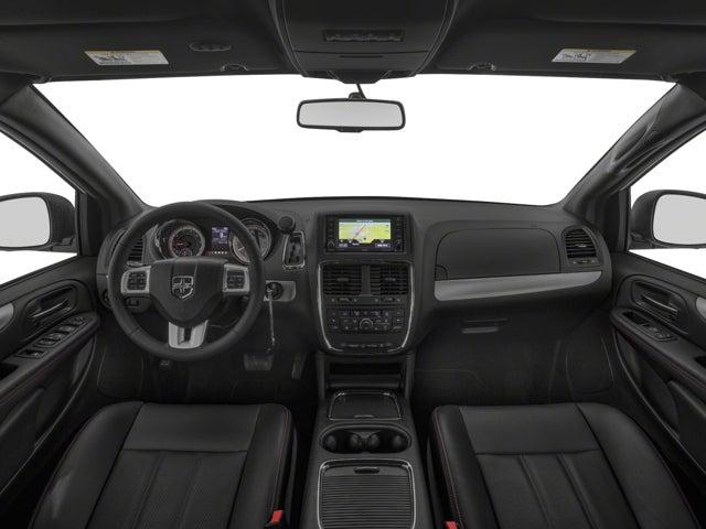 2017 Dodge Grand Caravan Gt Knoxville Tn Serving Farragut