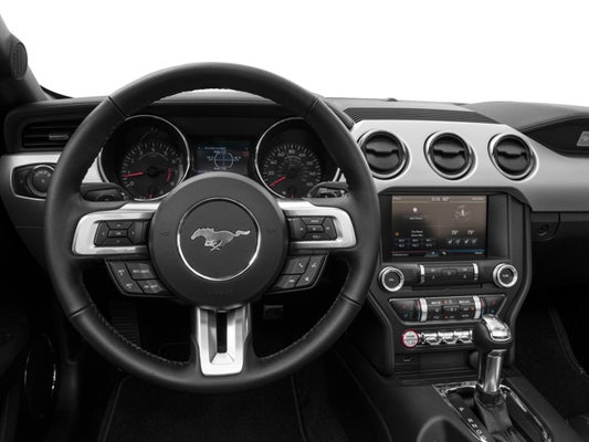 2017 Ford Mustang Gt Premium In Knoxville Tn Ted Rus Nissan