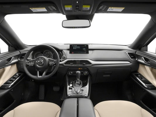 2017 mazda cx-9 grand touring knoxville tn   serving farragut