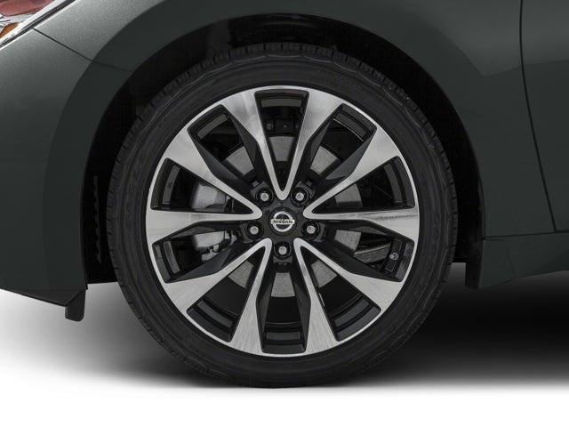 2017 Nissan Maxima Sr Knoxville Tn Serving Farragut Tennessee