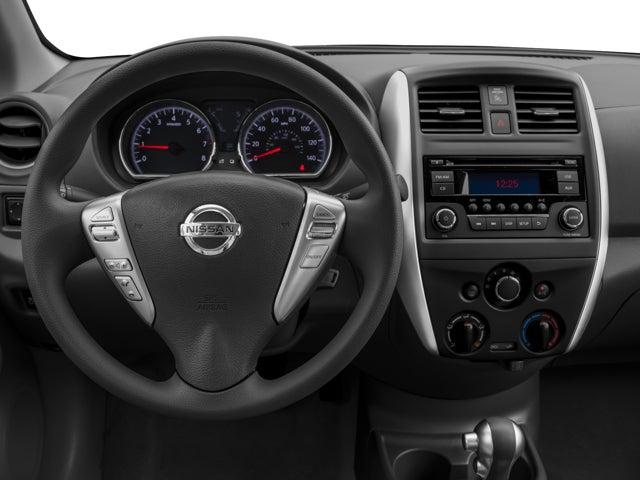 Versa S 2017 >> 2017 Nissan Versa Sedan Versa S Plus Knoxville Tn Serving Farragut