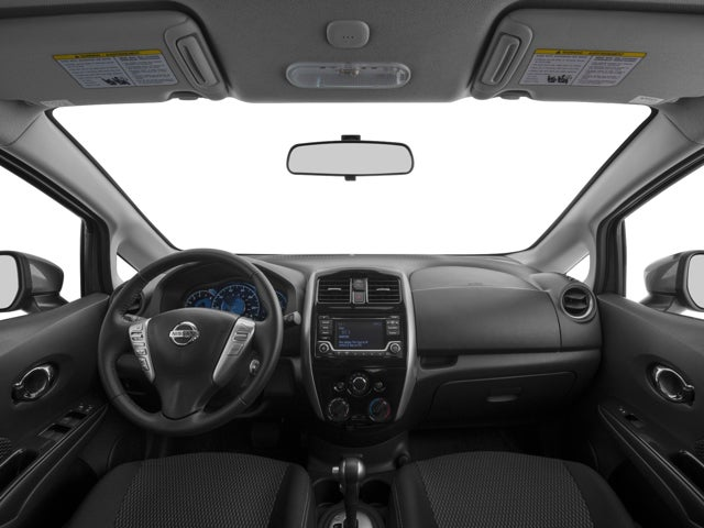 2017 Nissan Versa Note Sl In Knoxville Tn Ted Rus