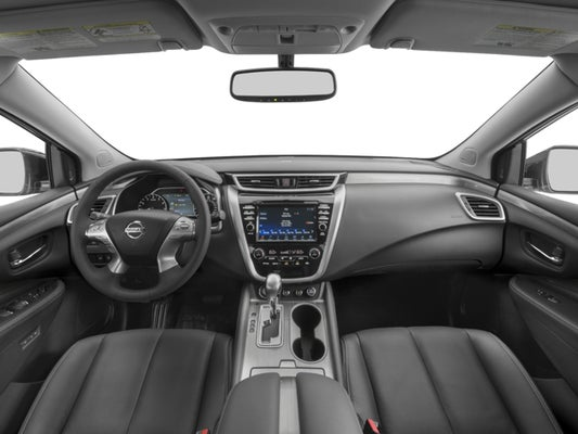2017 nissan murano sl knoxville tn | serving farragut tennessee