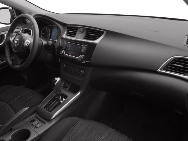 2018 Nissan Sentra S Midnight Edition Knoxville Tn Serving