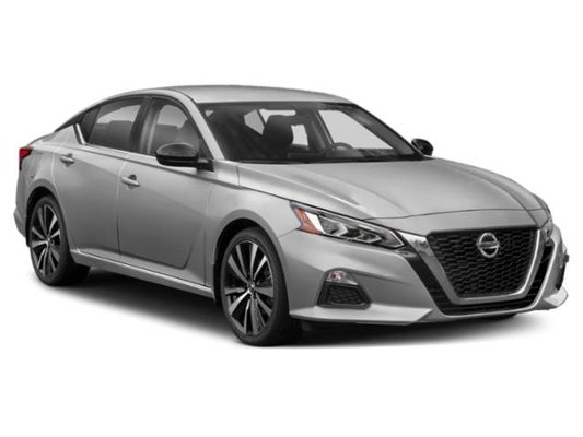 Ted Russell Nissan >> 2019 Nissan Altima 2.5 SV Knoxville TN | serving Farragut Tennessee 1N4BL4DV4KC100820