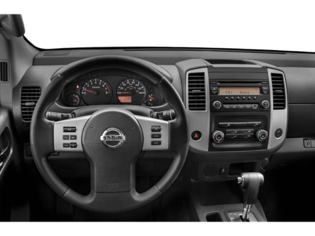 2019 Nissan Frontier S Knoxville Tn Serving Farragut Tennessee