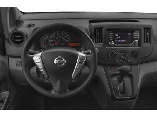 nissan nv200 radio manual