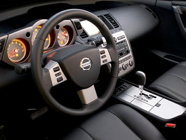 2007 Nissan Murano SL In Knoxville, TN   Ted Russell Nissan