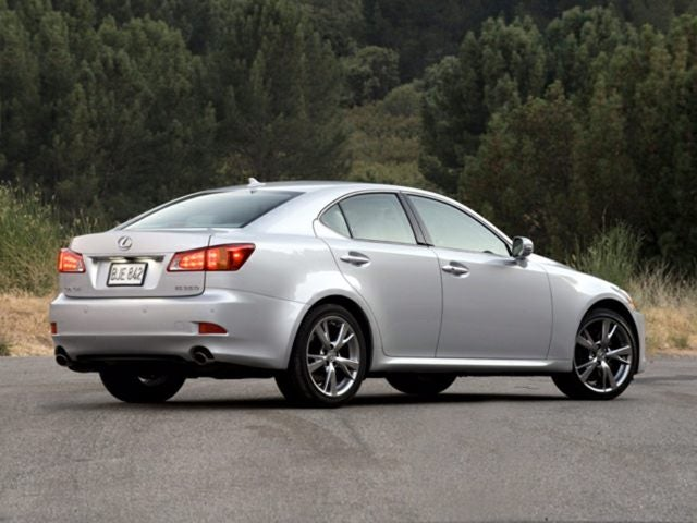 Exceptional 2009 Lexus IS 250 250 In Knoxville, TN   Ted Russell Nissan