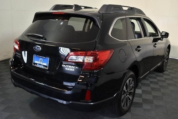 2017 subaru outback 2 5i limited knoxville tn serving east tennessee 4s4bsakc4h3221705 ted russell nissan