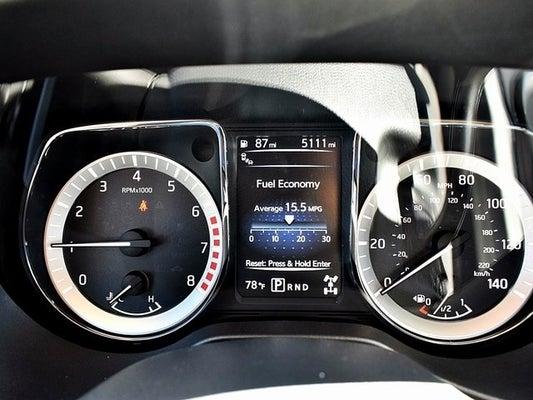 2018 Nissan Titan PRO
