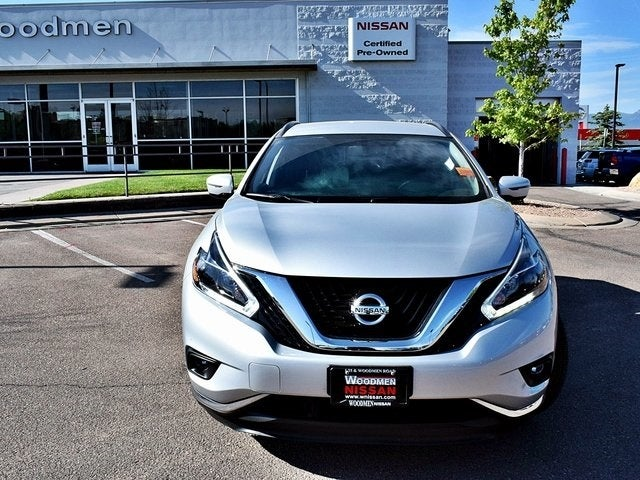 Used Nissan Vehicle Inventory at Ted Russell Nissan in Knoxville, TN