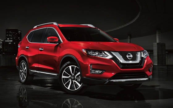 Ted Russell Nissan >> 2020 Nissan Rogue | Ted Russell Nissan Specials Knoxville, TN