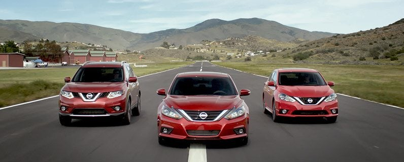 Ted Russell Nissan >> What is the Nissan Safety Shield | Ted Russell Nissan Blog