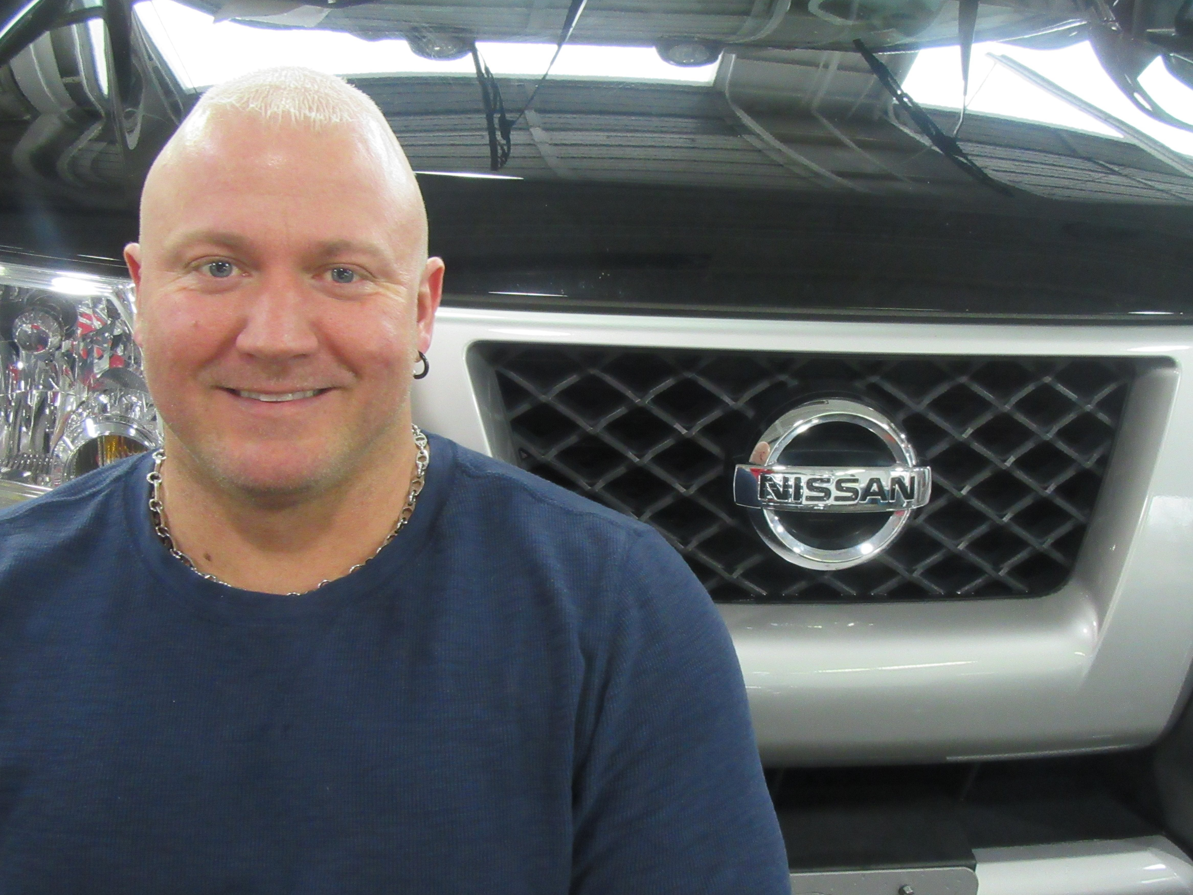 Ted Russell Nissan >> Meet Our Team | Ted Russell Nissan Dealership